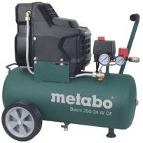 Metabo - Compresseur Basic 250-24 W Of - 60153200