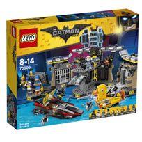 Lego - Le cambriolage de la Batcave - 70909
