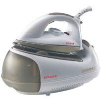 SINGER - Europa S Générateur Vapeur 2200 W