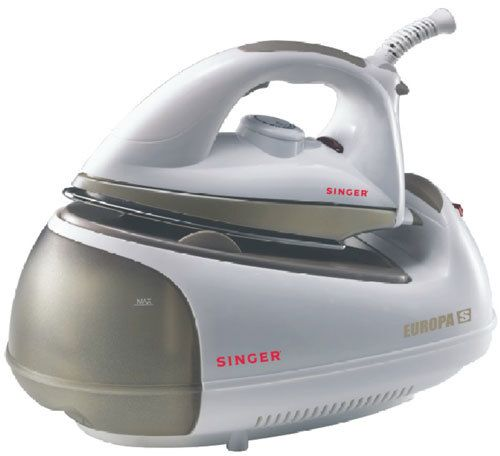 SINGER Europa S Générateur Vapeur 2200 W