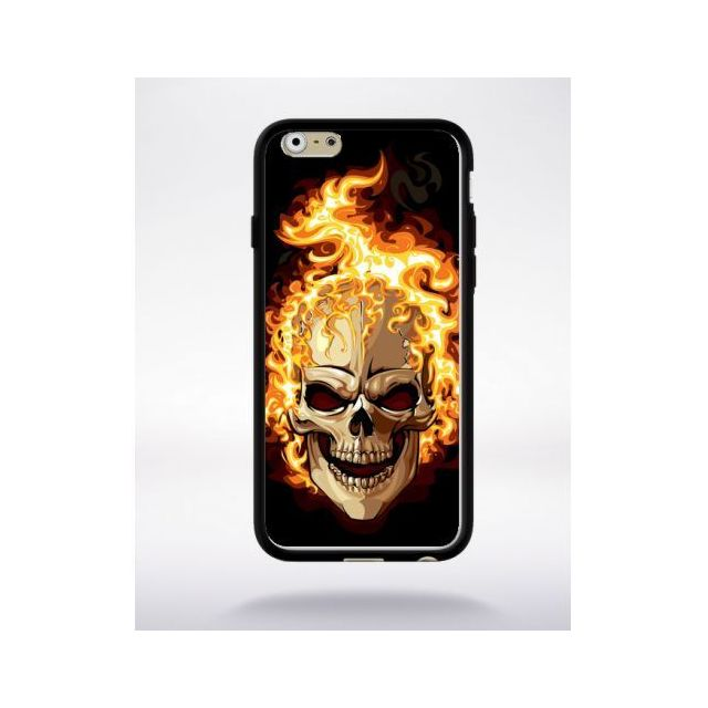 coque mort iphone 6