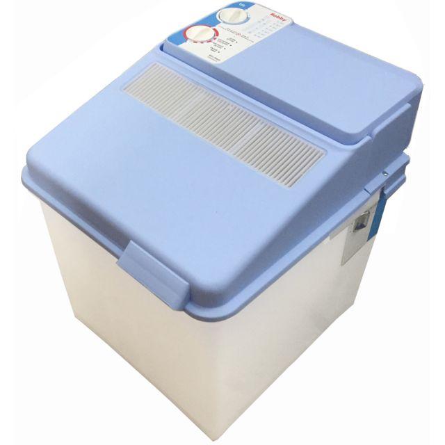 ROBBY mini lave-linge remplissage automatique 2 kg - mini wash premium