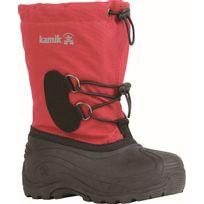Kamik - Southpole3 - Bottes - rouge