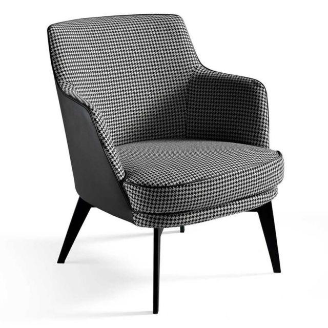 Paris Prix Fauteuil Design en Tissu