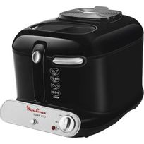 MOULINEX - friteuse 2l 1800w anti odeur - am300830