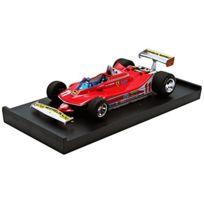 Brumm - R511 - VÉHICULE Miniature - ModÈLE À L'ÉCHELLE - Ferrari 312 T4 - Winner Gp Italie 1979 - Echelle 1/43