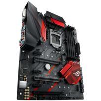 Asus - Carte mère Strix Z370-H Gaming, Intel Z370 RoG - Sockel 1151