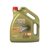 CASTROL - Edge 0W 30 5L