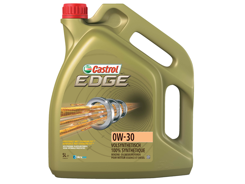 Edge 0W 30 5L