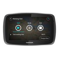 TomTom Business - TomTom Pro 7250 - Gps-navigationsgerät - Kfz -anzeige: 13 cm 5 Zoll Breitbild