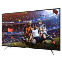 "THOMSON - TV LED 55"" 139 cm 55UC6306 - Noir/Silver"