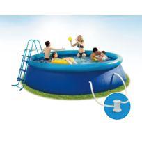 piscine tubulaire 4.57 x 1.22 carrefour