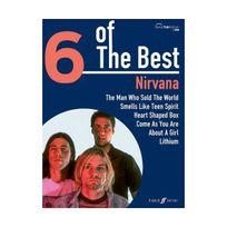 Marque Generique - Nirvana 6 of the best Guit. Tab