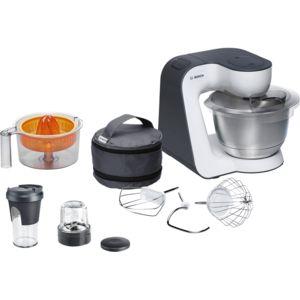 bosch robot de cuisine mum50136 achat robot multifonction. Black Bedroom Furniture Sets. Home Design Ideas