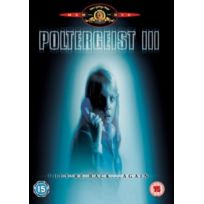Mgm Home Entertainment - Poltergeist 3 IMPORT Dvd - Edition simple
