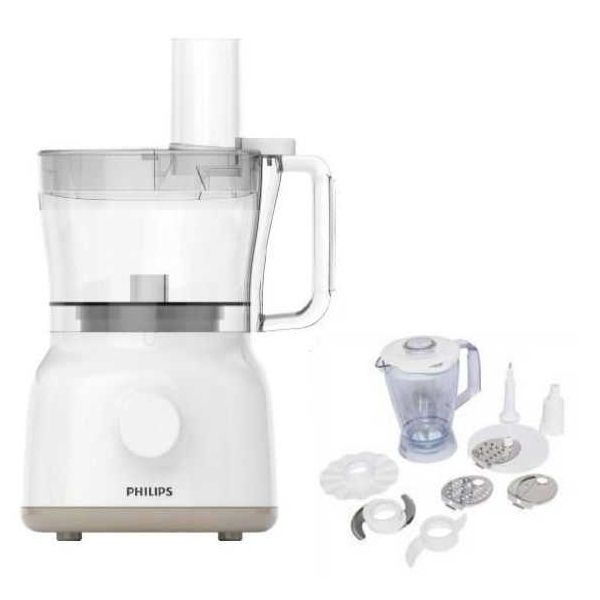 Robot De Cuisine Blender Daily Collection Hr7628 00