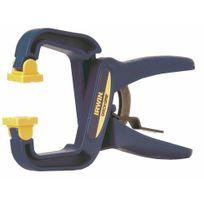 Irwin - Pince de serrage Handi-Clamp - Ouverture 50mm