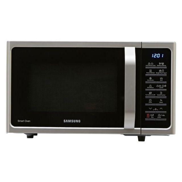 Samsung Micro-ondes combiné MC28H5015AS
