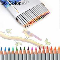 Coloriage Crayons Couleur Catalogue 2019 Rueducommerce Carrefour