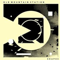 Unique - Old Mountain Station - Shapes Vynil