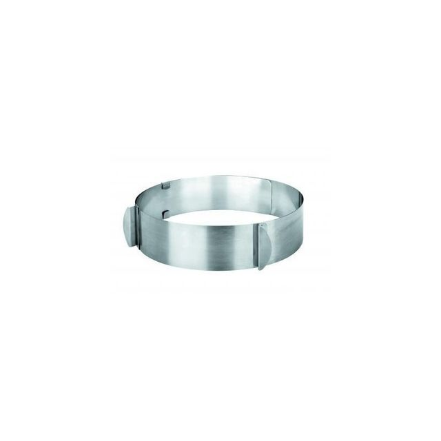Ibili - Cercle Extensible Inox 1