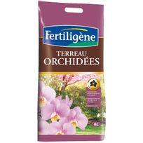 Fertiligene - Terreau orchidées Fertiligène