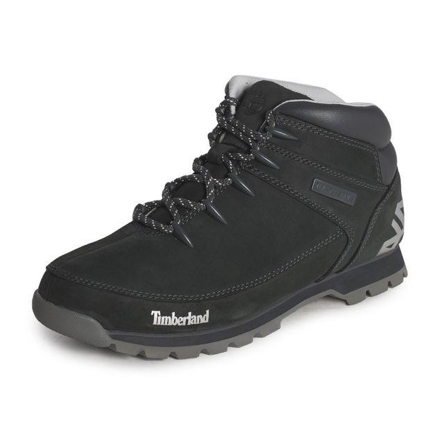 Timberland - Boots Euro Sprint Hiker - Ca18EK Gris - 46