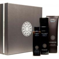 Gentlemen'S Tonic - Pack Rasage Naturel Peau Sensible - Idée cadeau