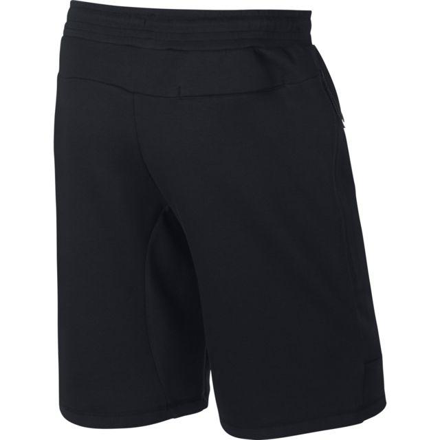 Nike Short Tech Fleece 628984 010 Noir XS