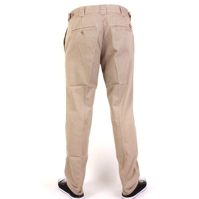 """Pantalon transformable short kaki  T.52 /""""Bomaland/"""""""