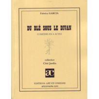 Art Et Comedie - Du blé sous le divan