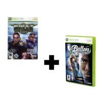 Midway - Pack De 2 Jeux 100 % Sport - Xbox 360