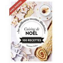 First - Cuisine de Noël