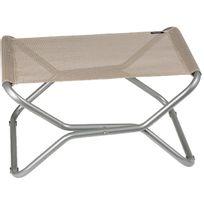 Lafuma Mobilier - Next - Siège camping - Classic Batyline beige