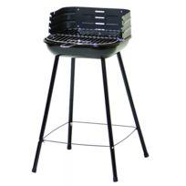 a9c799ae680f7 Delta - Barbecue à charbon de bois à poser en acier Arles - pas cher ...