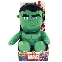 MARVEL - Peluche 30 cm Hulk
