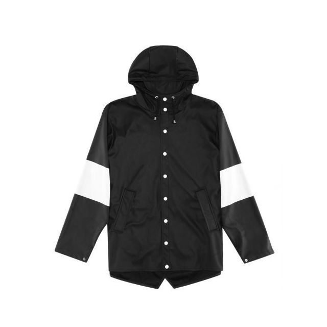 e0d67de39397 Cayler   Sons - Parka Cayler   Sons Tres Slick Black Label Noir Impermeable