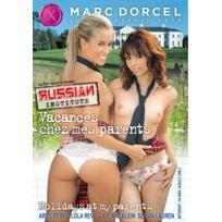 Dorcel - Russian Institute 19 : Vacances chez mes parents