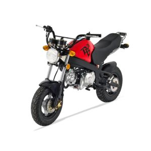 skyteam mini moto pbr 125 rouge skyteam achat. Black Bedroom Furniture Sets. Home Design Ideas