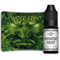 77 Flavor - E-liquide Monster Frost - Flavor Hit- Genre : 10 ml- Genre : 6 mg
