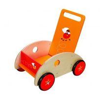 Scratch - Chariot de marche mouches volantes