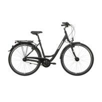 """Vermont - Jersey 7 - Vélo de ville - 28"""" noir"""