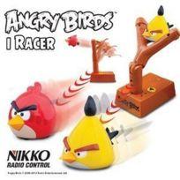 Nikko - 700 291 A Véhicule Radio Commande Infra rouge Angry Birds Jaune