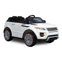 fse voiture electrique style boxer 2x35 blanche pas cher achat vente v hicule lectrique. Black Bedroom Furniture Sets. Home Design Ideas