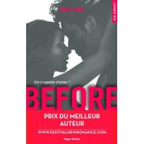 Hugo - after ; before saison 1