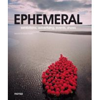 Monsa - ephemeral ; exhibitions, advertising, events, shows