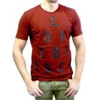 645f509d9a050d Ralph Lauren - T-shirt Allemagne Jo 2016 rouge pour homme - pas cher ...