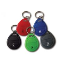 Scs Sentinel - Lot de 5 badges couleur - Clavier - Xo-c 5 badges
