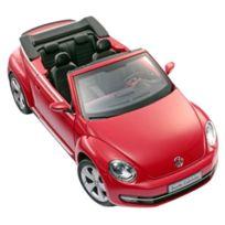 Kyosho - 8812TR - VÉHICULE Miniature - ModÈLE À L'ÉCHELLE - Volkswagen Beetle Cabrio - 2011 - Echelle 1/18