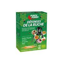 Punch Power - Defenses De La Ruche Complément alimentaire antifatigue
